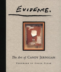 : Evidence.  The art of Candy Jernigan