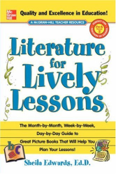 Sheila Edwards: Literature for Lively Lessons