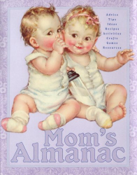 Alice Wong: Mom's Almanac