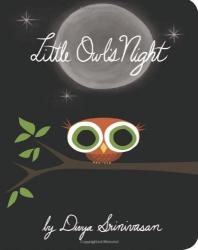 Divya Srinivasan: Little Owl's Night