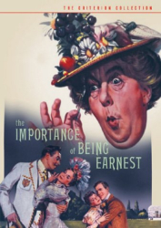 : The Importance of Being Earnest - Criterion Collection