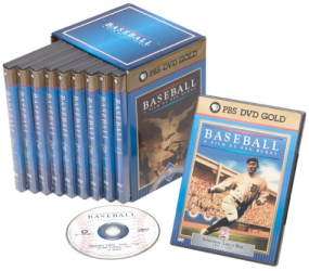 : Baseball - A Film by Ken Burns