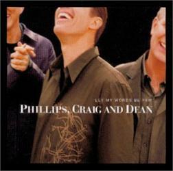 Phillips Craig and Dean - Your Grace Still Amazes Me