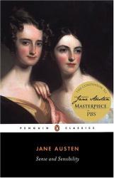 Jane Austen: Sense and Sensibility (Penguin Classics)