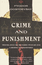 Fyodor Dostoyevsky: Crime and Punishment