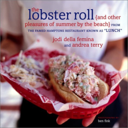 Andrea Terry: The Lobster Roll