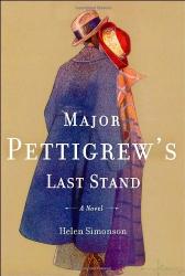 Helen Simonson: Major Pettigrew's Last Stand
