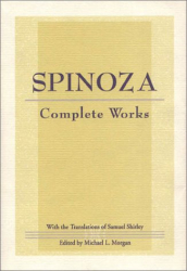 2002 Samuel Shirley (trans.): Spinoza: Complete Works