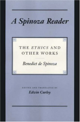 1994 Edwin M. Curley (trans.): A Spinoza Reader