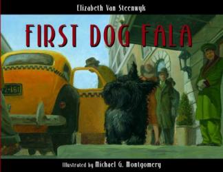 Elizabeth Van Steenwyk: First Dog Fala