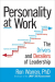 Ronald Warren: Personality at Work: The Drivers and Derailers of Leadership