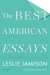 : The Best American Essays 2017 (The Best American Series ®)