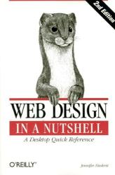 Jennifer Niederst: Web Design in a Nutshell