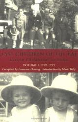 Laurence Fleming: Last Children of the Raj: Volume I