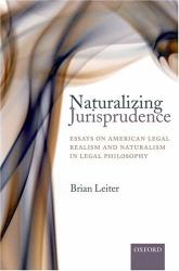: Naturalizing Jurisprudence