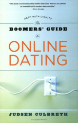 Judeth Culbreth: The Boomer's Guide to Online Dating