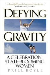 Prill Boyle: Defying Gravity