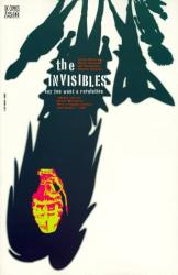 Grant Morrison: Invisibles