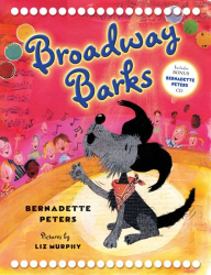 Bernadette Peters: Broadway Barks: With CD