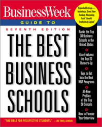 Betsy Gruber: Businessweek Guide to the Best Business Schools (Business Week Guide to the Best Business Schools, 7th Ed)