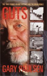 GARY PAULSEN: Guts