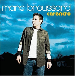 Marc Broussard - Home