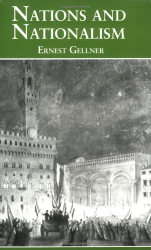 Ernest Gellner: Nations and Nationalism