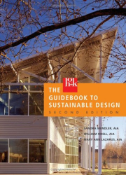 Sandra F. Mendler: The HOK Guidebook to Sustainable Design