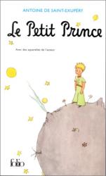 Antoine de Saint-Exupery: Le Petite Prince