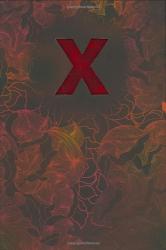 : X: The Erotic Treasury