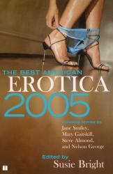 : Best American Erotica 2005