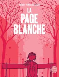 Pénélope Bagieu: La Page blanche