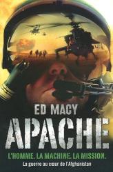 Ed Macy: Apache