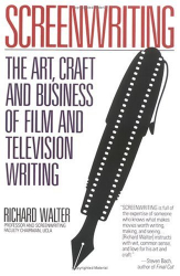 Richard Walter: Screenwriting