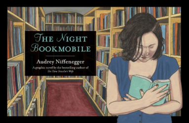Audrey Niffenegger: The Night Bookmobile