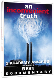 Al Gore: An Inconvenient Truth