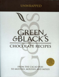 ": ""Green and Black's"" Chocolate Recipes"