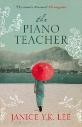 Janice Y. K. Lee: The Piano Teacher