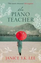 Janice Y. K. Lee: The Piano Teacher