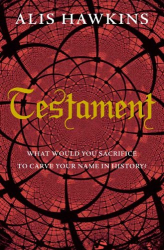 Alis Hawkins: Testament