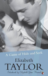 Elizabeth Taylor: A Game of Hide and Seek