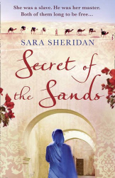 Sara Sheridan: Secret of the Sands
