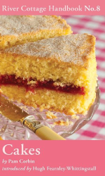Pam Corbin: Cakes (River Cottage Handbook)