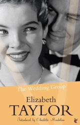 Elizabeth Taylor: The Wedding Group