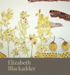 Phil Long: Elizabeth Blackadder