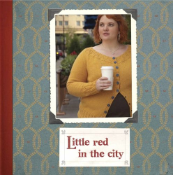 Ysolda Teague: Little Red in the City
