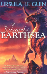 Ursula Le Guin: A Wizard of Earthsea