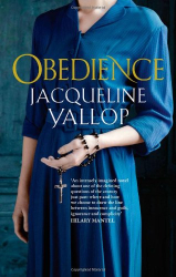Jacqueline Yallop: Obedience