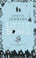 Janette Jenkins: Little Bones