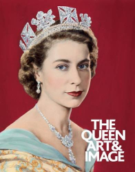 Paul Moorhouse: The Queen: Art & Image